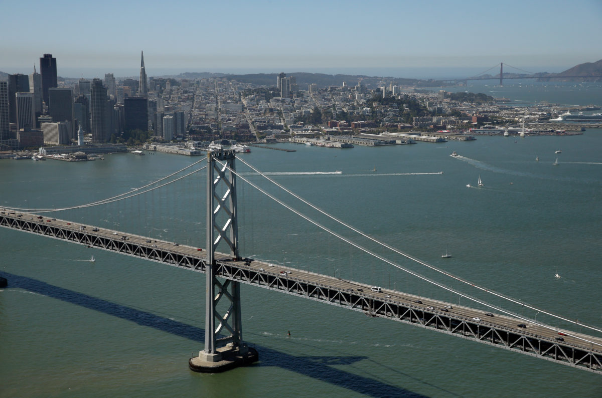 San Francisco, Oakland Sue 5 Oil Giants for Climate Change Impacts