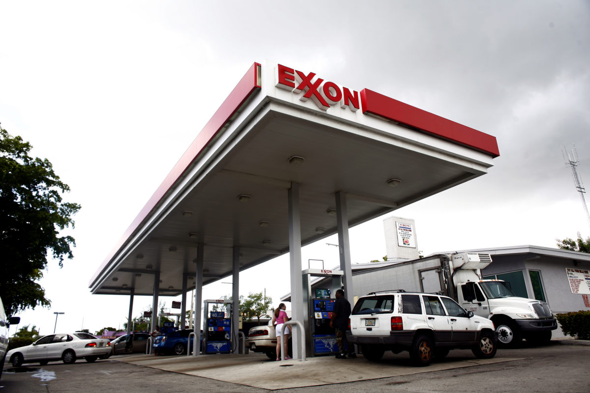 Exxon Appeals to Supreme Court to Stop Massachusetts Climate Probe