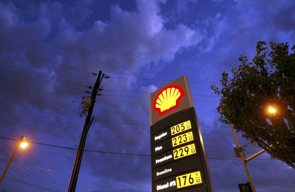 Shell to Cut Ties With Anti-Climate Trade Group